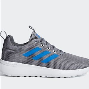 Adidas Lite Racer CLN shoes ( Big boy size 7)